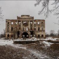Дворец С.И.Вяземского :: Наталья Rosenwasser