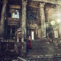 Сталинград :: Vitaly Shokhan