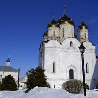 монастырь :: Андрей Куприянов