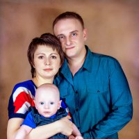 Семья :: Ирина