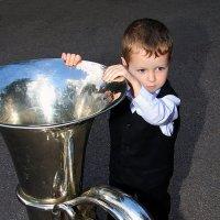 маленький музыкант :: Борис Иванов