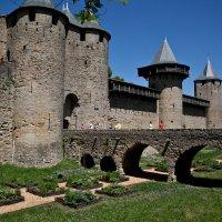 Каркассоне , юг Франции :: Павел L