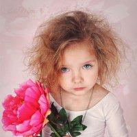 Веснушка цветет :: Юлия MARSE