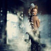 Можно ли приручить дракона?... :: Мария Сендерова