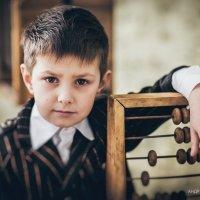 Портрет мальчика :: Андрей Желудков
