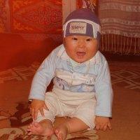 Baby :: Jumanazar Koichubekov