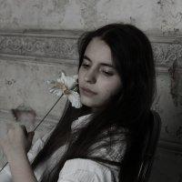 Flower. :: Марина Севостьянова