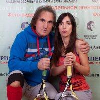Академия детского тенниса Заури Абуладзе, :: Заури Абуладзе