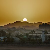 Белое солнце пустыни :: Valery
