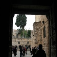улочка Иерусалима :: Лидия кутузова