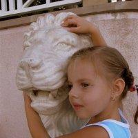 Моя красотуля. :: Анна Гуйван