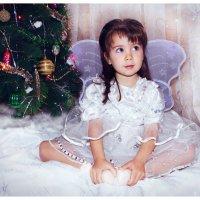 Зимняя сказка :: Гузаль Мартынова