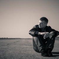 Одинокий :: Павел Безлюдный