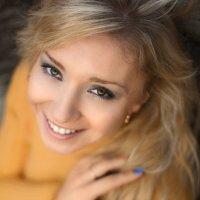Улыбка – самый недорогой способ выглядеть лучше :) :: Алексей Латыш