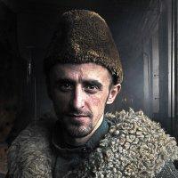 Хлопец... :: Борис Соломатин