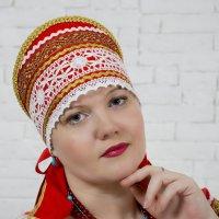 Светлана :: Екатерина Кузьмичева