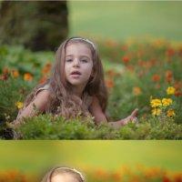 до и после :: Юлия Кузнецова
