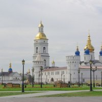Тобольск :: Olga Sergeeva