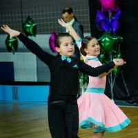 Победители :: Валерий Черепанов