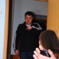А ты! За мной! :: Антон Бояркеев