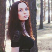 Олеся :: Мария Чернописки