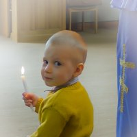 Настоящий украинец :: Mila Romans