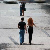 Love Street :: Георгий Столяров