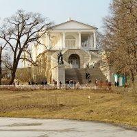 Камеронова галерея (март ) :: Олег Попков