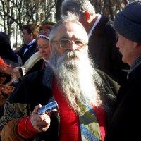 Шевченковские встречи к юбилею :: Ростислав