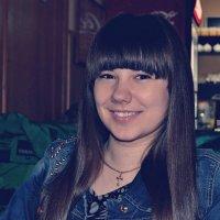 1 :: Анастасия Посикера