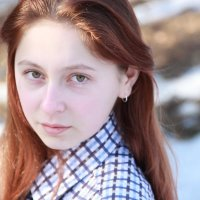 Дарья. :: Ксения Зименская