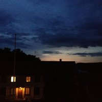 Swedish cosy evening :: Вера Л
