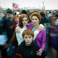 рыжикм :: Александр Бочкарев