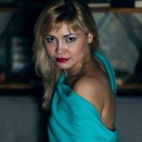 Евгения :: Lesia Kapinosova