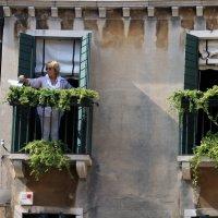 Венецианка :: Лидия кутузова