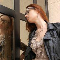 Где мои 17 лет? :: Ирина Данилова