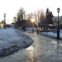 Дневное освещение :: Микто (Mikto) Михаил Носков