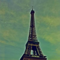 Париж :: Анастасия Масюк