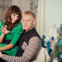 Юлия и Александр :: Nadezhda SURKOVA