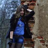 sweet :: Dina Vasileva