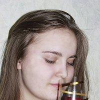 Сестра любимая :: Надежда Молчанова