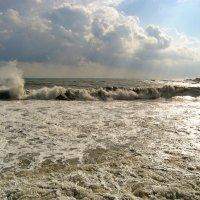 из серии морской пейзаж :: valeriy g_g