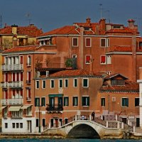 Венеция :: Andrey Klink