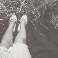 про любовь... :: Ольга Антипова