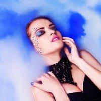 I feel your body :: Анастасия Олишенко