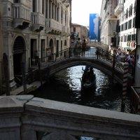 мостики Венеции. :: Лидия кутузова