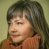 портрет :: Эля Судоплатова