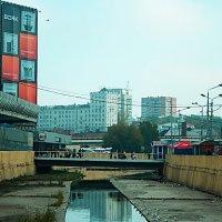 Город без прекрас :: medvedb