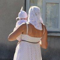 Женское счастье. :: Лариса Красноперова
