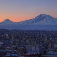 Ararat :: Armen Mirijanyan